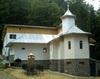 Schitul Sfanta Ana, Cota 1400