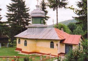 Manastirea Tarnita