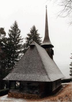 Manastirea Ciucea