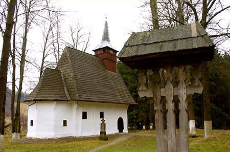 Manastirea Lupsa