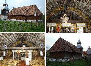 Manastirea Farau