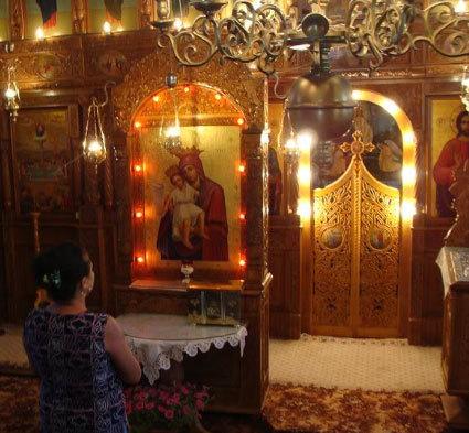 Manastirea Poiana Sohodol