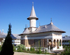 Manastirea Sfanta Cruce - Oradea