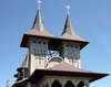 Manastirea Sfanta Treime - Prislop