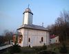 Manastirea Strehareti