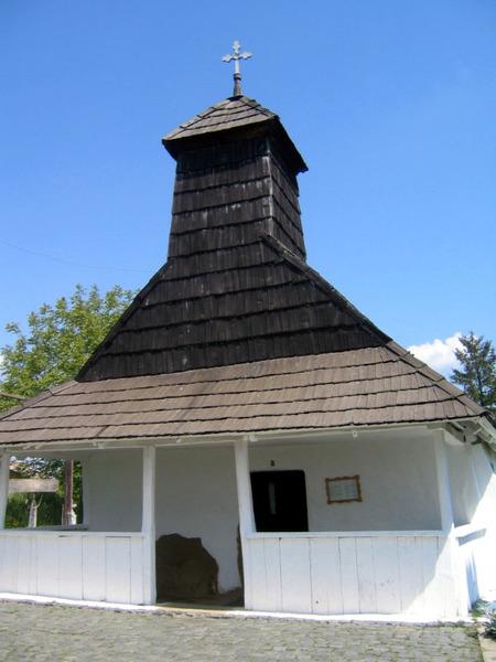 Manastirea Cebza
