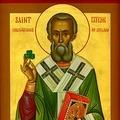 Sfantul Patrick, ocrotitorul Irlandei