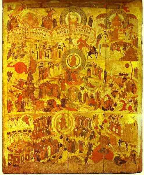 Iconografia rusa