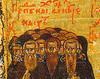 Sfintii parinti ucisi in Manastirea Sfantul Sava