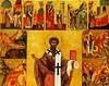 Sfantul Mucenic Ipatie, episcopul Gangrei (Denia Acatistului Bunei Vestiri)