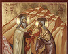 Sfanta Cuvioasa Maria Egipteanca (Pomenirea mortilor)