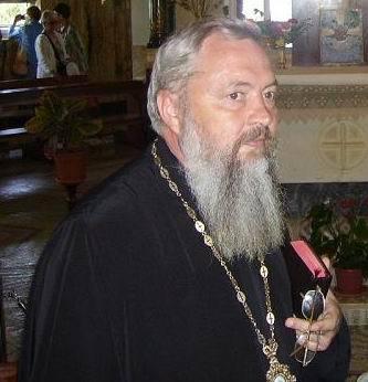 Pastorala de Pasti 2010 a IPS Andrei al Alba Iuliei