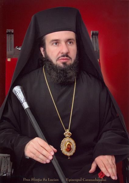 Pastorala la Invierea Domnului - Preasfintitului Lucian Episcopul Caransebesului