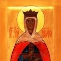 Sfanta Alexandra, imparateasa