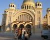 Pelerinaj in Grecia - Octombrie 2010