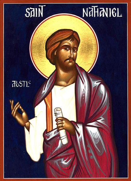 Sfantul Natanael