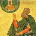 Sfantul Sava Stratilatul