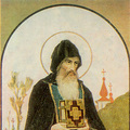 Sfantul Cuvios Stefan, Episcopul Vladimirului