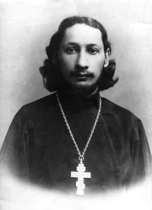 Parintele Pavel Florenski
