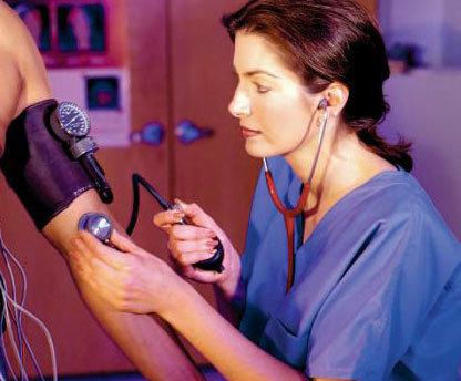 Cum se masoara tensiunea arteriala?