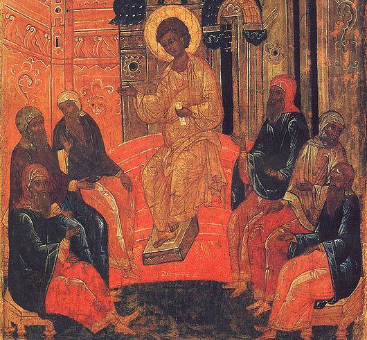 Injumatatirea Praznicului Cincizecimii