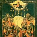 Sfintii 9 Mucenici din Cizic