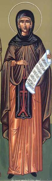 Sfanta Isidora