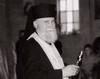 Parintele Ioan Iovan de la Manastirea Recea