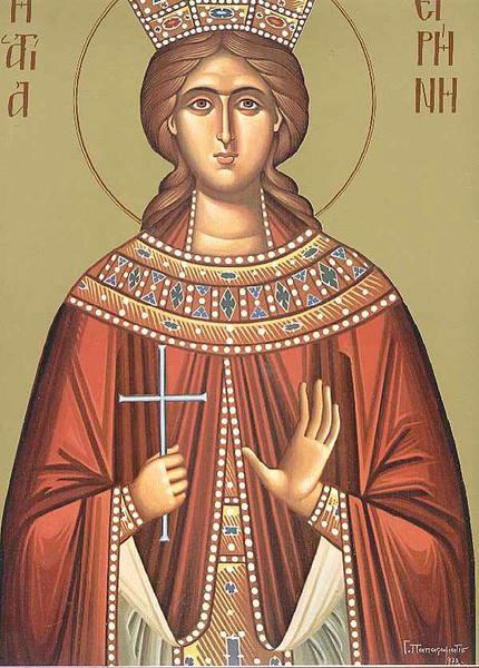 Sfanta Irina