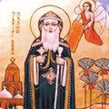 Sfantul Pahomie, intemeietorul vietii de obste