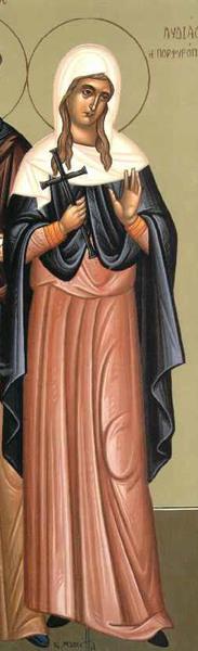 Sfanta Lidia