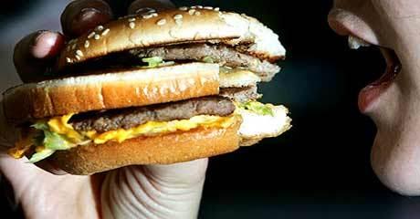 Mancarea de tip fast-food