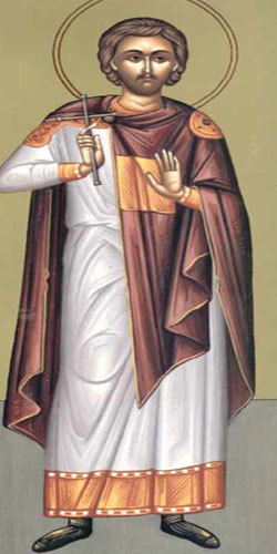Sfantul Vasilisc