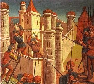 Cucerirea Constantinopolului