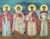 Pogorarea Sfantului Duh (Cincizecimea sau Rusaliile);Sfintii Zotic, Atal, Camasis si Filip de la Niculitel