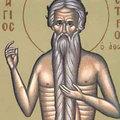 Sfantul Cuvios Petru