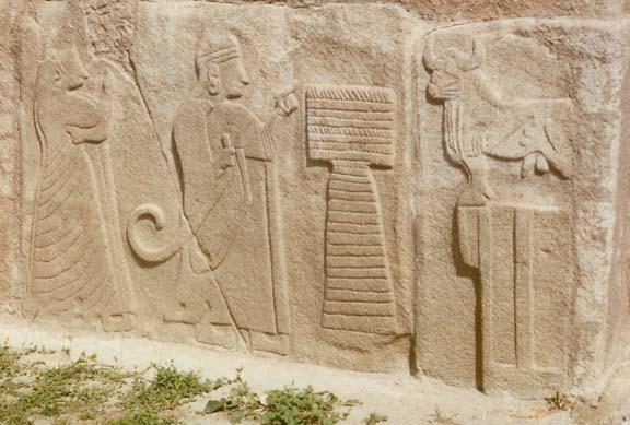 Hititii - Cum a fost descoperit Imperiul Hitit?