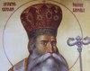 Sfantul Grigorie Dascalul, Sfantul Mucenic Eusebie