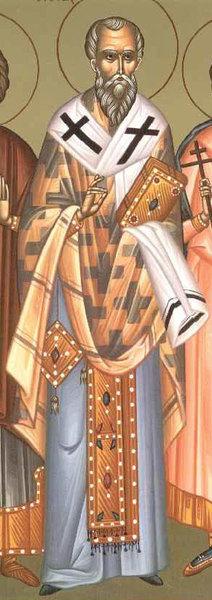 Sfantul Eusebie