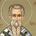 Sfantul Anatolie, patriarhul Constantinopolului