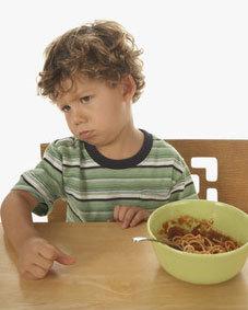 Greva foamei a fost inventata de copii