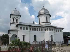 Biserica Secaturi