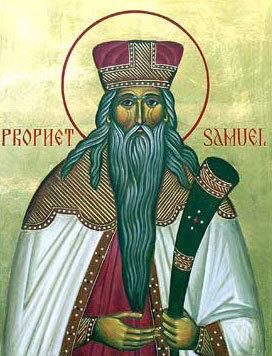 Profetul Samuel - Predica despre tipul ideal de conducator
