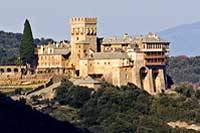Manastirea Stavronikita
