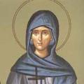 Sfanta Teoclita