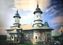 Parintele Vasile Vasilache, despre Manastirea Rasca