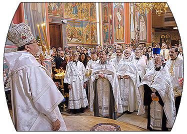 Ortodoxia in America