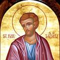 Sfantul Apostol Vartolomeu