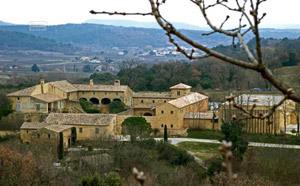 Manastirea Solan - Franta