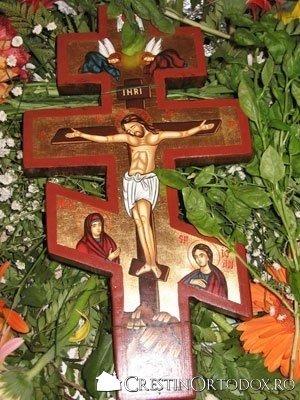La Sfanta Cruce